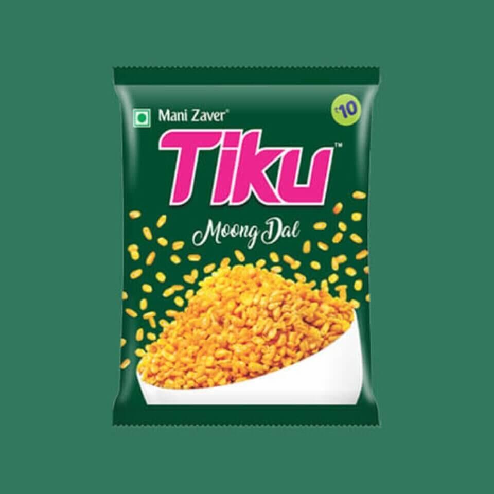 Tiku Moong Dal Best Healthy Snacks