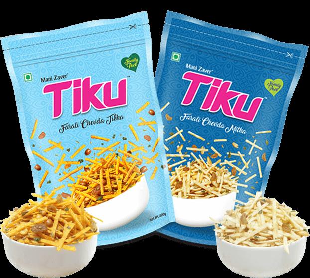 Tiku Snacks About Us