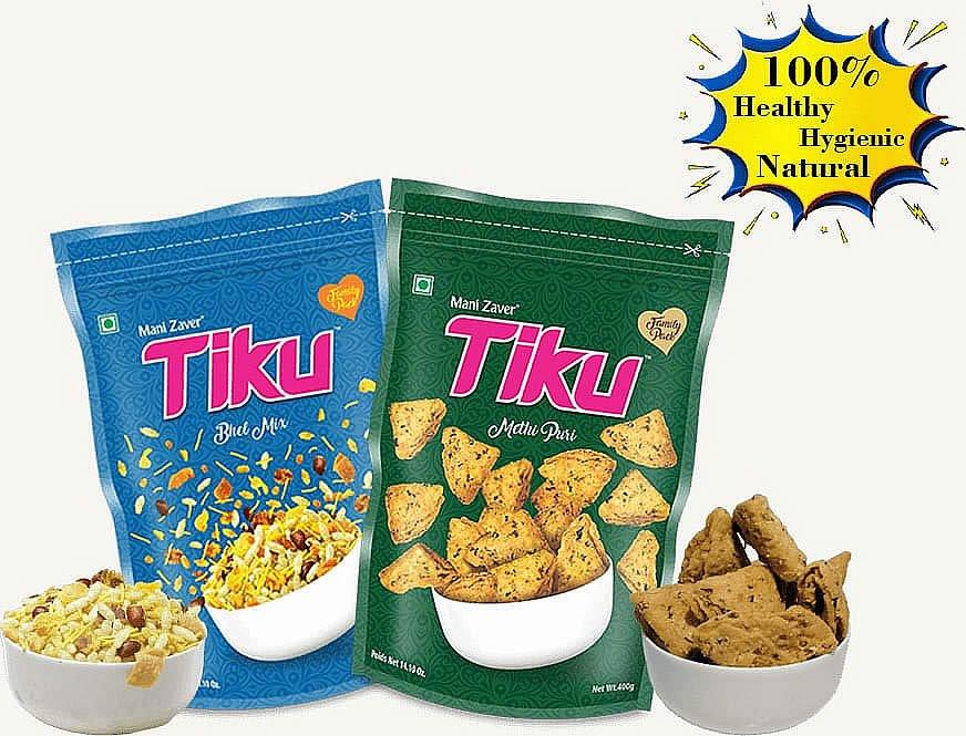 About Tiku Snacks Manufacturer in Gujarat